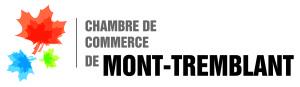 chambre commerce mont-tremblant logo
